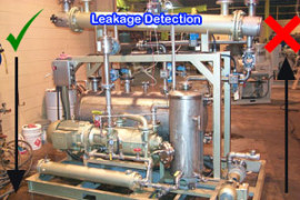 leakage-detection