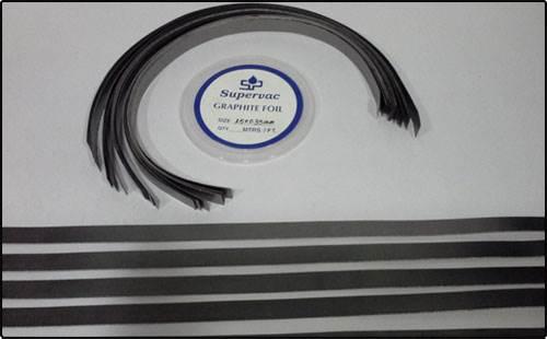graphite foil
