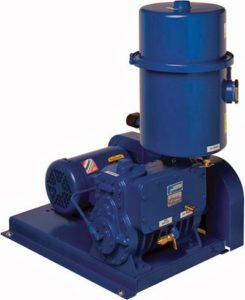 piston-rotary-vacuum-pump