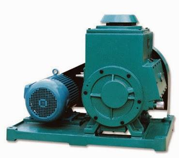 rotary-vacuum-pump