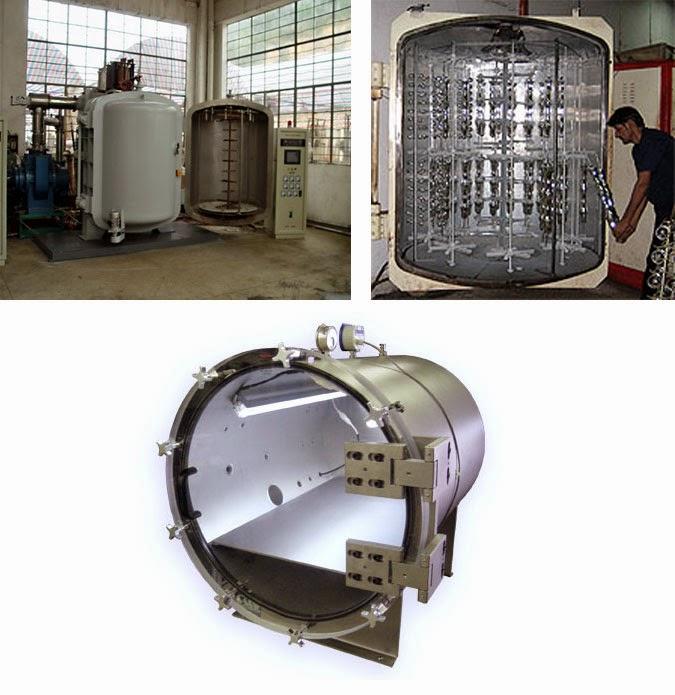 vacuum-chambers