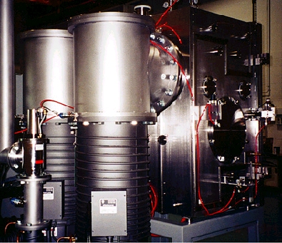 vacuum-coating-operation