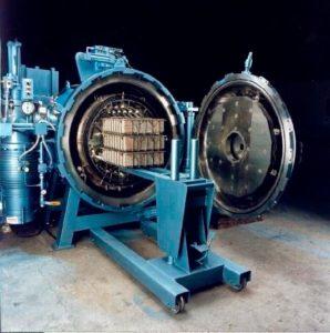 vacuum-furnace