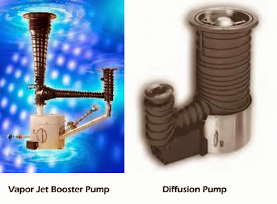 vaport-jet-booster-pump-and-diffusion-pump