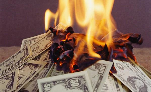 wasting-money