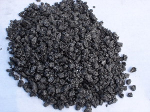 Calcined-petcoke-graphite-suspension-supervac