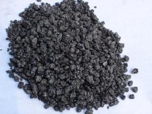 Calcined-petcoke-graphite-suspension-supervac