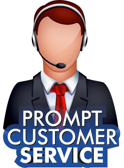 Prompt-Customer-Service